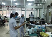 3 người Việt Nam bị phát hiện nhiễm virus Corona