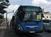 TP.HCM tạm dừng các hoạt động vận chuyển hành khách công cộng