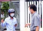 Mất dấu F0, Bộ Y tế quyết liệt cách ly F1 ở Đà Nẵng