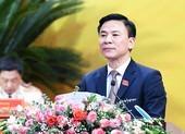 Thanh Hóa có tân Chủ tịch HĐND tỉnh thay ông Trịnh Văn Chiến