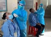 3 người công tác ở Bệnh viện Tâm thần Nghệ An dương tính COVID-19