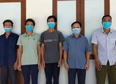 1 đại biểu HĐND xã ở Thanh Hóa bị bắt vì phá rừng