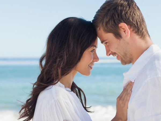 Ngạc nhiên với những thành phần hóa học của tình yêu