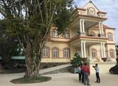 Cưỡng chế tháo dỡ công trình không phép tại huyện Bình Chánh