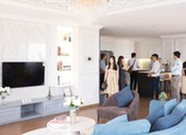 Giá nhà, đất mua đi bán lại bất ngờ giảm