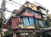 Chính sách mới gỡ vướng cho cải tạo chung cư cũ