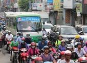 TP.HCM tiếp tục đề xuất mở đường cho xe buýt nhỏ
