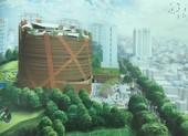 Khởi công dự án rạp xiếc ngàn tỉ vào cuối năm 2020