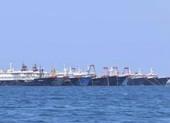 Chuyên gia Mỹ: Tàu Trung Quốc xả chất thải gây ảnh hưởng san hô tại Trường Sa
