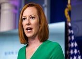Washington phản ứng chuyện TQ trừng phạt công dân, thực thể của Mỹ