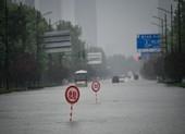 Lũ lụt ở Trung Quốc chuyển biến xấu nghiêm trọng, 33 người chết