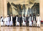 Trung Quốc cam kết hỗ trợ Taliban ở Afghanistan