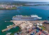 Thay lãnh đạo, Samoa quyết hoãn hợp tác hạ tầng với Trung Quốc