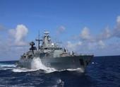 Trung Quốc cáo buộc 'các cường quốc' kích động sự cố tại Biển Đông