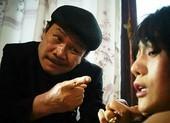 Đóng vai phản diện, NSND Nguyễn Hải bị chặn đường về quê