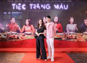'Tiệc trăng máu' liệu có tạo ra 'cơn sốt' phòng vé phim Việt ?