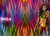 'Wonder Woman 1984': Nguồn cảm hứng từ thập niên 80