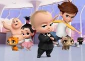 Dạt trôi về tuổi thơ với loạt phim hoạt hình siêu dễ thương