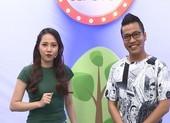 Hoàng Rapper khen ngợi các bé khi tham gia 'Cả nhà cùng vui'