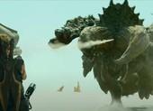 Monster Hunter - Bom tấn săn quái vật hoàng tráng từ Hollywood