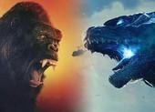 Thủ sẵn 4 điều này để thưởng thức 'Godzilla đại chiến Kong'