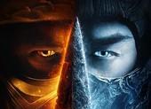 Dàn sao tề tựu tại họp báo 'Mortal Kombat: Cuộc chiến sinh tử'