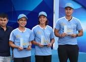 Hoài Phương, Minh Dự, Stefan Nguyễn giúp người nghèo đổi đời