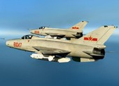 Trung Quốc liên tục điều máy bay đến Đài Loan sau hợp đồng vũ khí Mỹ - Đài