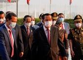 Campuchia: Ông Hun Sen tự cách ly vì tiếp xúc ca nhiễm COVID-19
