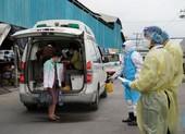 Campuchia ghi nhận số ca tử vong vì COVID-19 cao kỉ lục