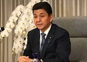 Bộ trưởng Quốc phòng Nhật: An ninh của Đài Loan gắn kết trực tiếp với Tokyo