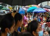 Myanmar: Hơn 2.000 người chống chính biến được thả