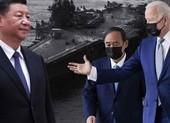 Mỹ, Nhật từng lên kế hoạch đánh trận sa bàn, tập trận nhằm đối phó Trung Quốc