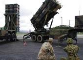Mỹ, Nhật tập trận đất đối không gần Đài Loan