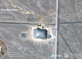 Ảnh vệ tinh: Trung Quốc có thể đang xây hơn 100 hầm chứa tên lửa ở sa mạc