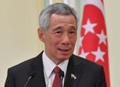 Ông Lý Hiển Long nói về nguy cơ xung đột giữa Mỹ và Trung Quốc