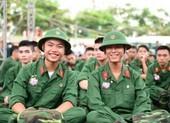 Thêm 4 trường hợp được hoãn nghĩa vụ dân quân tự vệ