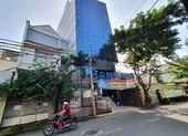 Tân Bình: Hàng loạt công trình xây dựng sai phép