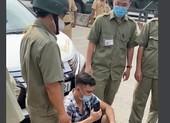 Bắt tạm giam ông Lê Chí Thành