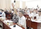 TP.HCM công bố 32 đơn vị bầu cử đại biểu HĐND