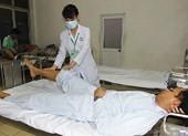 Ung thư thêm nặng do người bệnh kiêng ăn