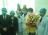 Bệnh nhân nhiễm nCoV xuất viện và chuyện giờ mới kể