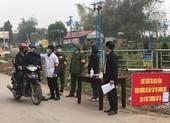 Nóng: Vĩnh Phúc quyết định phong tỏa 'tâm dịch' Sơn Lôi