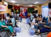 Hiến máu cứu người trong mùa dịch COVID-19