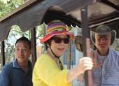 Tiền Giang tạm dừng đón du khách du lịch nước ngoài