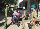Thông báo liên quan bệnh nhân 419 đi xe Đà Nẵng-Quảng Ngãi