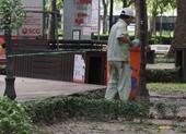 Ngày đầu TP.HCM tạm dừng hoạt động tập thể ở công viên