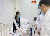 3 người tiêm thử vaccine COVID-19 liều cao nhất đều là nữ