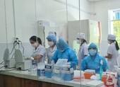 Quảng Nam: Kết quả xét nghiệm 1.174 người về từ vùng dịch