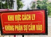TP.HCM phát hiện thanh niên nghi nhiễm, là F1 của BN Hà Nam